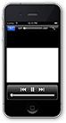 iphoneデモ画像